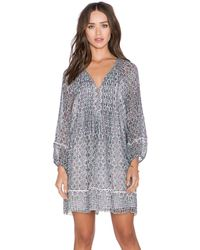 Joie Sevigny Dress - Lyst