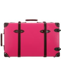 """Globe-Trotter - Special Ed Candy 28"""" Suitcase Wheels - Lyst"""