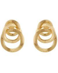 Marco Bicego - Jaipur Link Earrings - Lyst