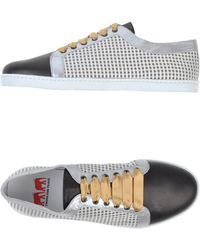 Twins For Peace - Low-tops & Trainers - Lyst