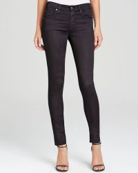 James Jeans - Twiggy Legging Long 34 Inseam in China Star - Lyst