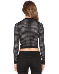 Lucy Paris - Serena Sweater - Lyst