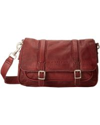 Liebeskind Red Doubledyed Viona - Lyst