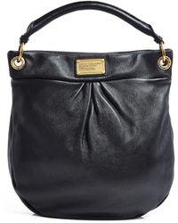 Marc By Marc Jacobs Classic Q Hillier Hobo Bag - Lyst