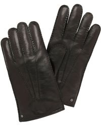 Mulberry Mens Formal Glove Nappa - Lyst