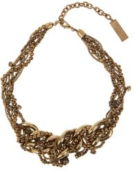 Weekend by Maxmara - Laghi Necklace - Lyst