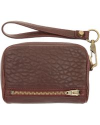 Alexander Wang -  Fumo Purse with Antique Brass Hardware - Lyst