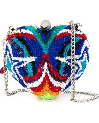 Manish Arora - Heart Shaped Crossbody Bag - Lyst