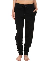 Yummie By Heather Thomson - Sweatpants W/ Slash Pocket - Lyst