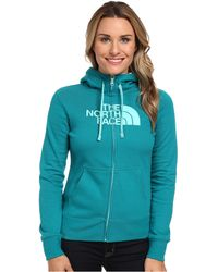 The North Face Half Dome Full-zip Hoodie - Lyst