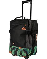 Quiksilver - Wheeled Luggage - Lyst