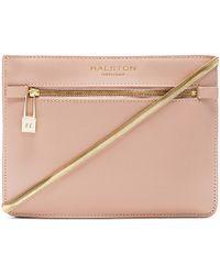 Halston Heritage | Candice Cross-Body Bag | Lyst