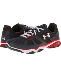 Under Armour Ua Micro G™ Strive V - Lyst