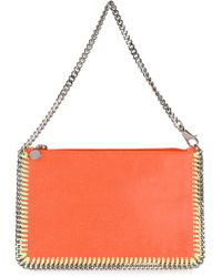 Stella McCartney 'Falabella' Shoulder Bag - Lyst