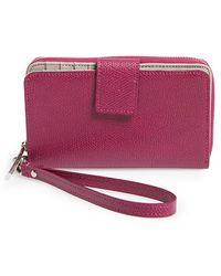 Lyst - Women s Halogen Purses and wallets 5b217ab32e24c