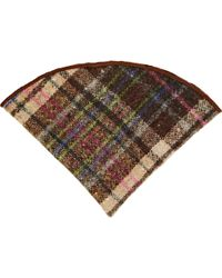 Alexander Olch | Donegal-inspired Plaid Pocket Round | Lyst