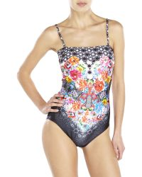 Gottex Romanza One-Piece Swimsuit - Lyst