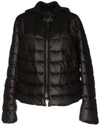 Vivienne Westwood Anglomania Down Jacket - Lyst