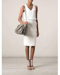 Chloé Medium 'Paraty' Shoulder Bag - Lyst