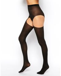 Wolford B Shania Tights - Lyst