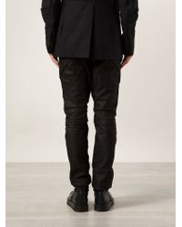Alexandre Plokhov - Flight Trousers - Lyst