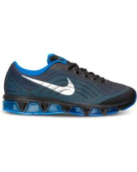 Nike Mens Air Max Tailwind 6 Running Sneakers From Finish Line - Lyst