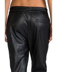 Cameo - Surface Pant in Black - Lyst