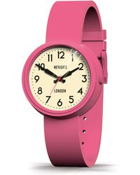 Newgate Watches - The Electric Piglet Pink - Lyst
