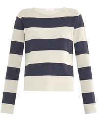 Max Mara Roll Sweater - Lyst