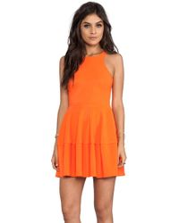 Camilla & Marc Waterline Dress - Lyst