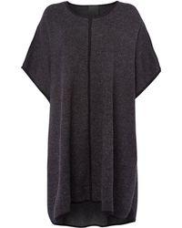 Inwear - Lanya Poncho - Lyst