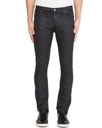 Nudie Jeans Tube Tom in Org Back - Lyst