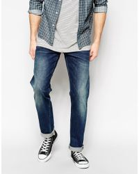 Pepe Jeans - Cane Straight Fit Jean - Lyst