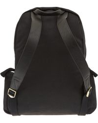 Marc By Marc Jacobs - Black 2pock and Biggie Backpack - Lyst