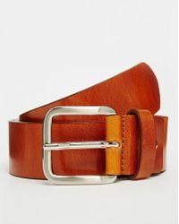 Royal Republiq - Limit Leather Belt - Lyst
