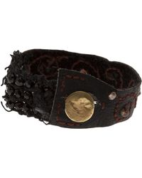 Beth Orduna - Beaded Bracelet - Lyst