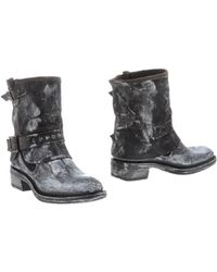 Ishu+ - Ankle Boots - Lyst