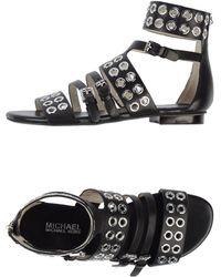 MICHAEL Michael Kors Sandals - Lyst