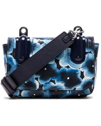 Marc By Marc Jacobs Ball  Chain Printed Bond Bag - Lyst