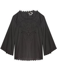Etoile Isabel Marant French Top - Lyst