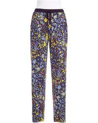 DKNY Sleep Pants - Lyst