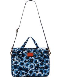 Marc By Marc Jacobs - Pretty Nylon Aki Floral 13 Commuter Case - Lyst