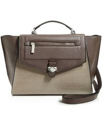 Danielle Nicole - Blair Satchel - Compare At $98 - Lyst