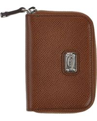 Tod's Coin Purse - Lyst