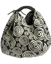 10 Corso Como - 10 CORSO COMO Vega medium jacquard tote bag - Lyst