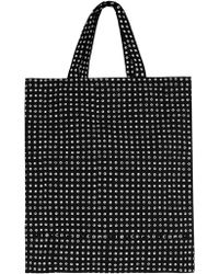 10 Corso Como - 10 CORSO COMO Freedom Medium canvas tote bag - Lyst
