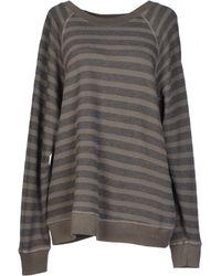 NSF Clothing Sweatshirt - Lyst