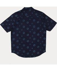Edwin - Cell Shirt - Lyst