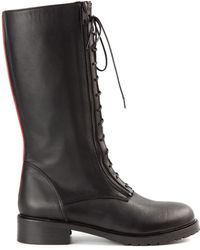 A. Friend By A F Vandevorst Afb009 Boots - Lyst