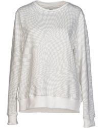 Gareth Pugh Sweatshirt - Lyst